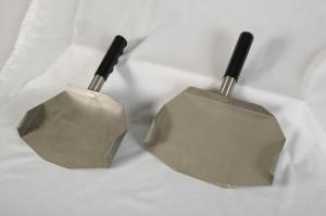 Hot Plate Shovels